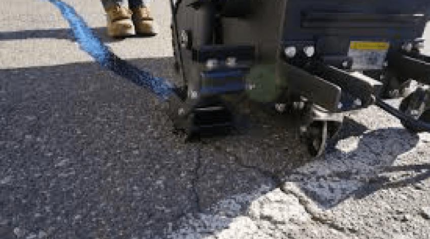 Parking Lot Repair Milford CT 3
